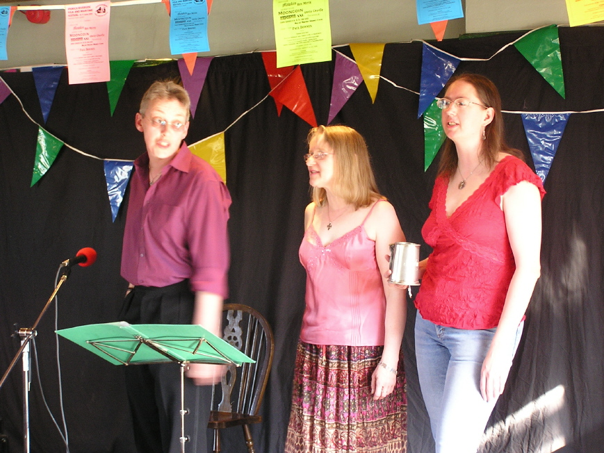 2006 Steamboat Folk Festival